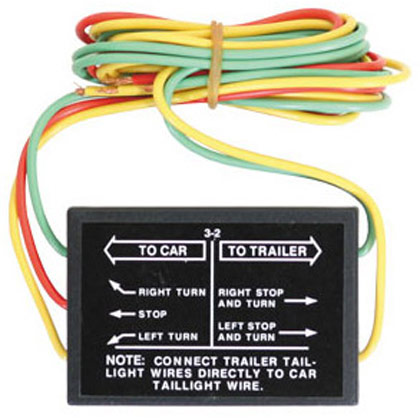 Picture of Heavy-Duty (6 Amp) 3-2 Solid State Tail Light Converter