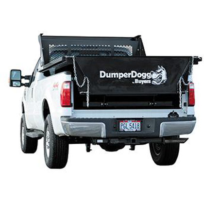 Picture of Dumper Dogg 8' Steel Dump Insert