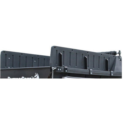 Picture of Poly Wall Extension for 5532000