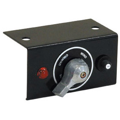 Picture of 50 Amp Rotary Switch Kit