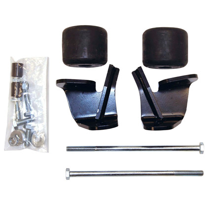 Picture of Auxiliary Front Suspension Kit for GM Trucks