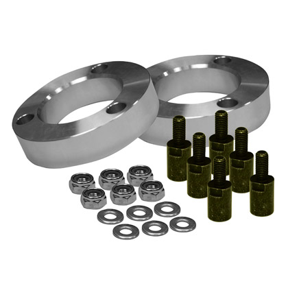 Picture of Suspension Leveling Kit
