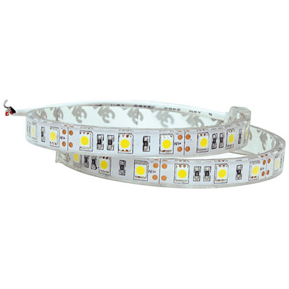 "Picture of 24"" Clear, Warm 36 LED Strip Light"