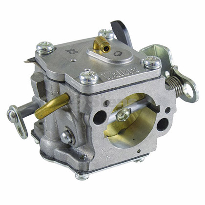 Picture of OEM Carburetor