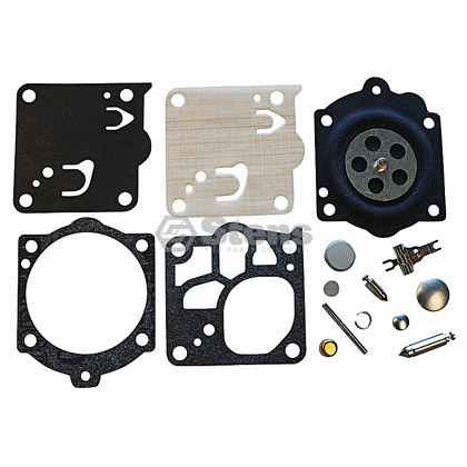 Picture of OEM Carburetor Kit