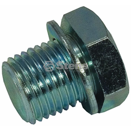 Picture of Cylinder Plug