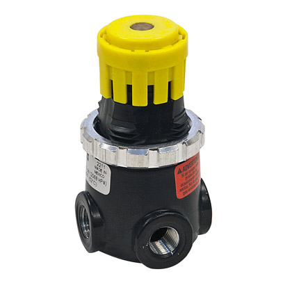Picture of Pressure Regulator