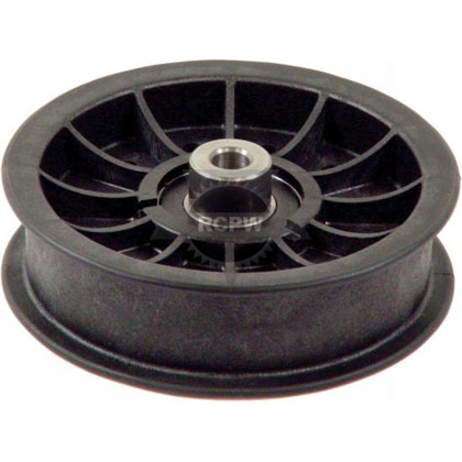Picture of Heavy-Duty Flat Idler
