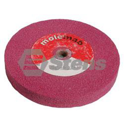 "Picture of 8"" Coarse Grinding Wheel"