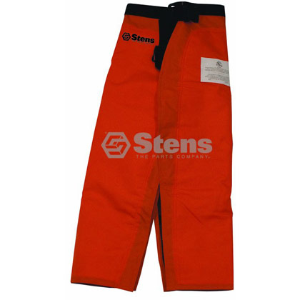 Picture of X-Large Safety Chaps