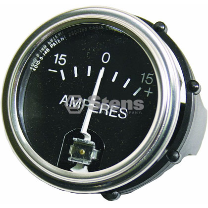 Picture of Amp Meter