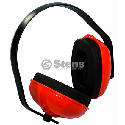 Picture of Multi-Position Ear Muff Protection