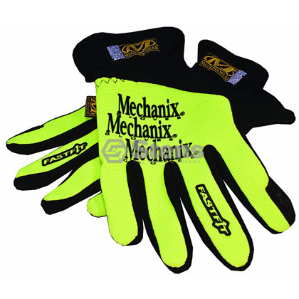 Picture of Fast Fit Mechanix Wear Gloves
