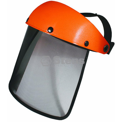 Picture of Safety Face Shield