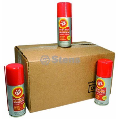Picture of Fluid Film Spray - INDIVIDUAL
