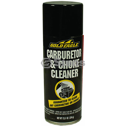 Picture of Carburetor and Choke Cleaner (12.5 oz. Aerosol Can)