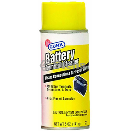 Picture of Battery Terminal Cleaner - 5 oz.