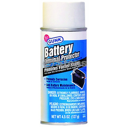 Picture of Battery Terminal Cleaner - 4.5 oz.