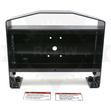 Picture of Transmission Enclosure Kit