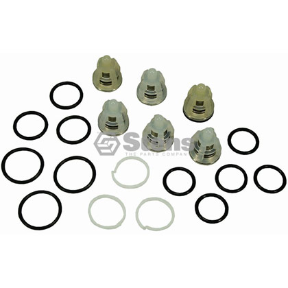 Picture of Valve Kit