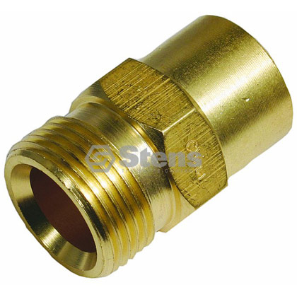 Picture of Fixed Coupler Plug