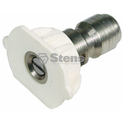Picture of Quick Coupler Nozzle White