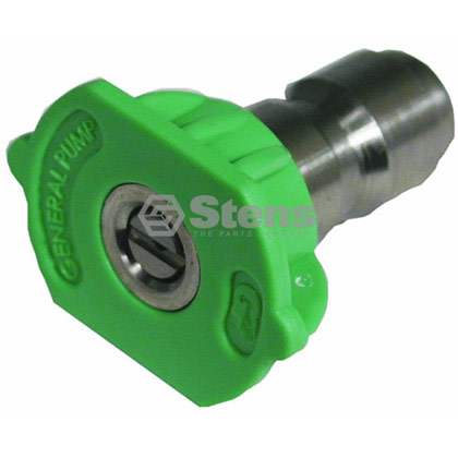 Picture of Quick Coupler Nozzle Green