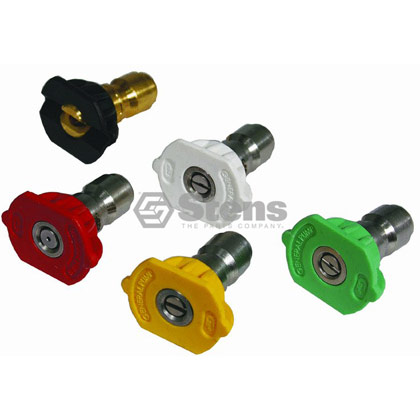 "Picture of 1/4"" Spray Nozzle Kit - 3.5 Nozzle Size"