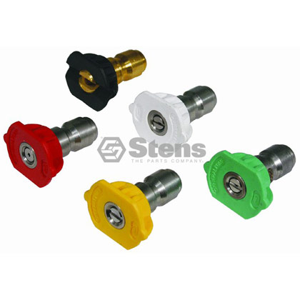 Picture of Quick Coupler Nozzle Kit