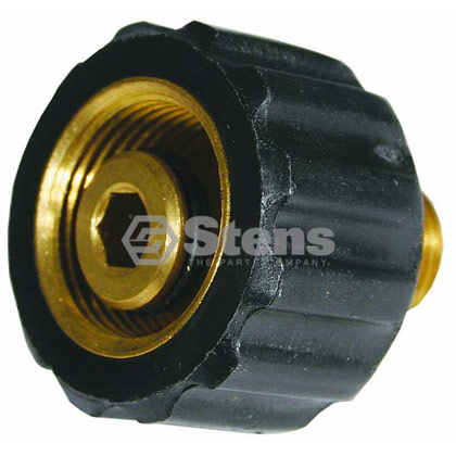 Picture of Twist-Fast Coupler