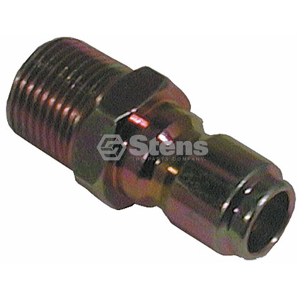 Picture of Quick Coupler Plug Male