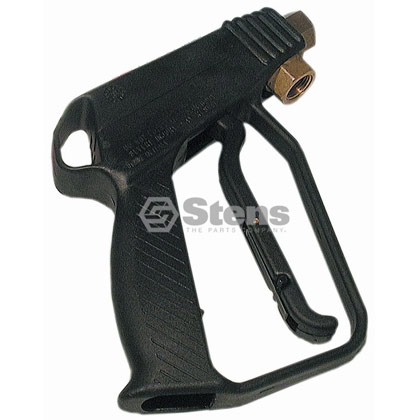 Picture of Front Entry Gun
