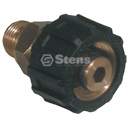 Picture of Twist-Fast Coupler - Fixed