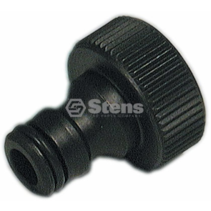 Picture of Quick Coupler Plug-plastic