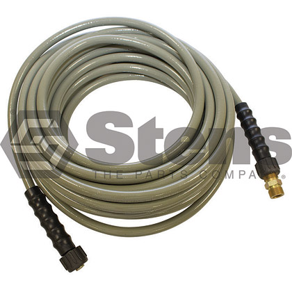 Picture of 50' 3,700 PSI Pressure Washer Hose