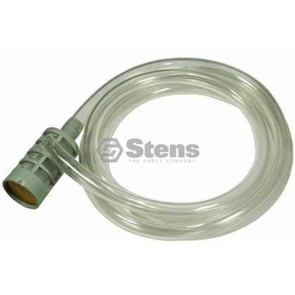 Picture of Detergent Injector Hose