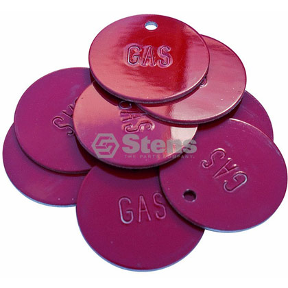 "Picture of ""Gas"" Tags"