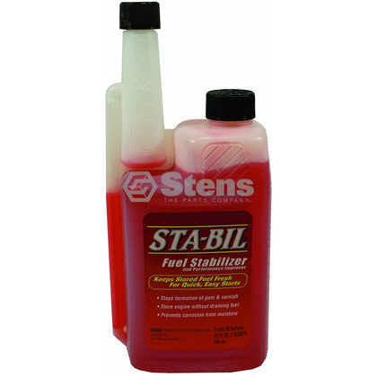 Picture of Sta-bil Fuel Stabilizer
