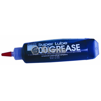 "Picture of Super Lube ""00"" Grease"