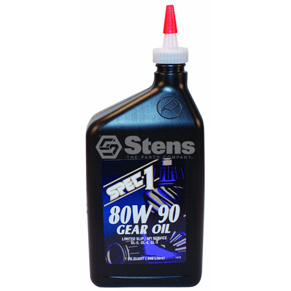 Picture of Gear Oil