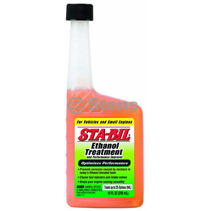Picture of 10 fl. oz. STA-BIL Ethanol Fuel Treatment