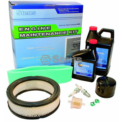 Picture of Engine Maintenance Kit for Briggs & Stratton Engines