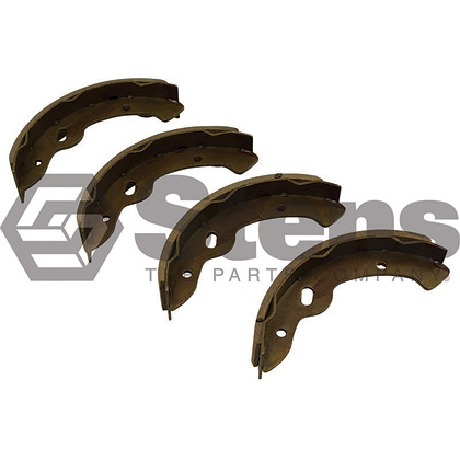 Picture of Brake Shoes