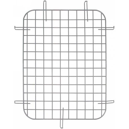 Picture of Side Hinged Security Window Screen Set (Two Screens) for Chevy/GM
