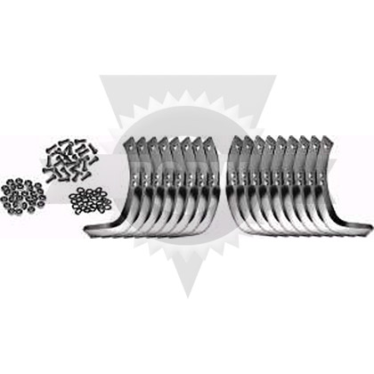 Picture of Mounting Kit for BP100A and BP200A Swivel-Type Pintle Hooks