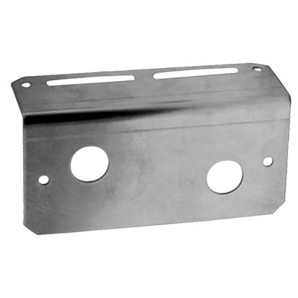 Picture of 90 Degree Aluminum Mounting Bracket