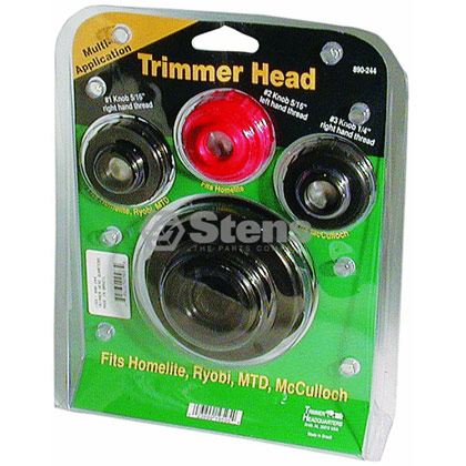 Picture of Multi-application Trimmer Head TRIMMER HEADQUARTER