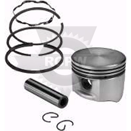 Picture of Piston Assembly