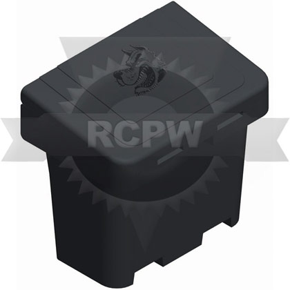 Picture of Poly Salt Storage Box