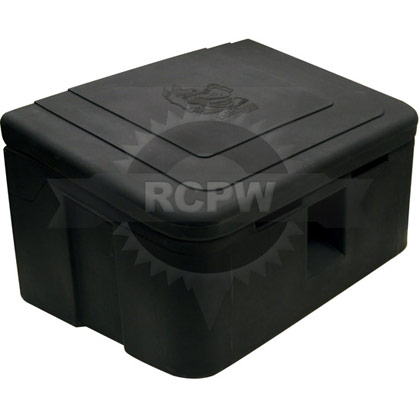 Picture of 5.8 cubic ft. Poly Salt Storage Box